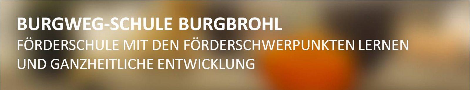 Burgweg-Schule Burgbrohl